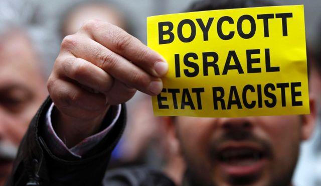 boycottisraelinfrench