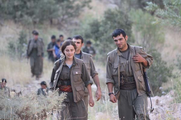 The Double Standards of the Western World According to PKK