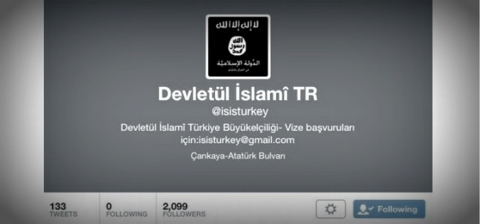ISIS-Opens-A-Consulate-In-Turkey