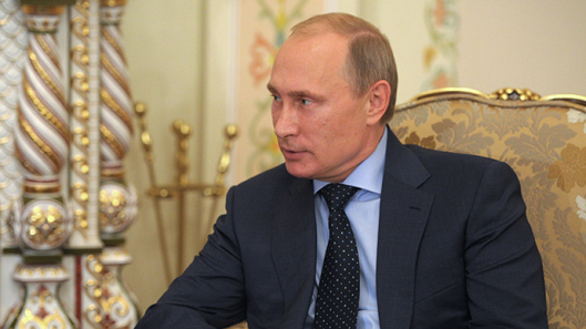 Russian President Vladimir Putin-20141016-1