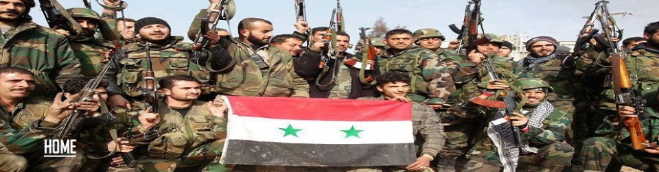 Syrian Arab Army eliminated scores of mercenaries in the suburb of Ain Al-Arab, other succesful military operations struck and destroyed terrorists and their dens across country ~ (Reports in Eng/Fra/Esp)