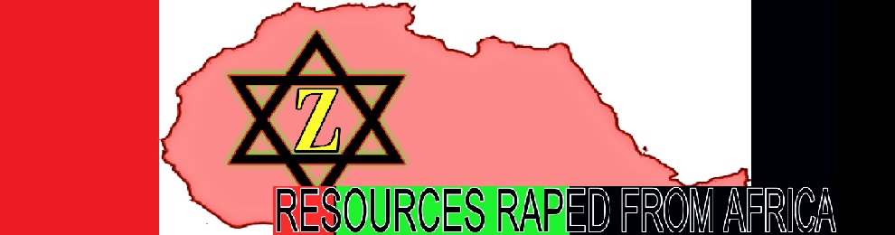 "Is there a place in the world where Rothshilds [and the Israel lobby] are not operating, creating wars and economic crises, to steal resources? ~ Dean Henderson, ""Rothschilds' Glencore South Sudan Oil Grab"""