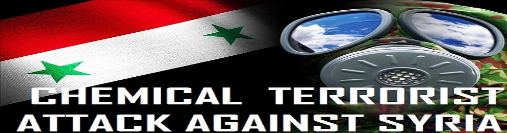 CONFIRMED: Chemical Attack in Syria (8/2013) was FAKE ~ Failed Pretext for War ~ [Video Report]