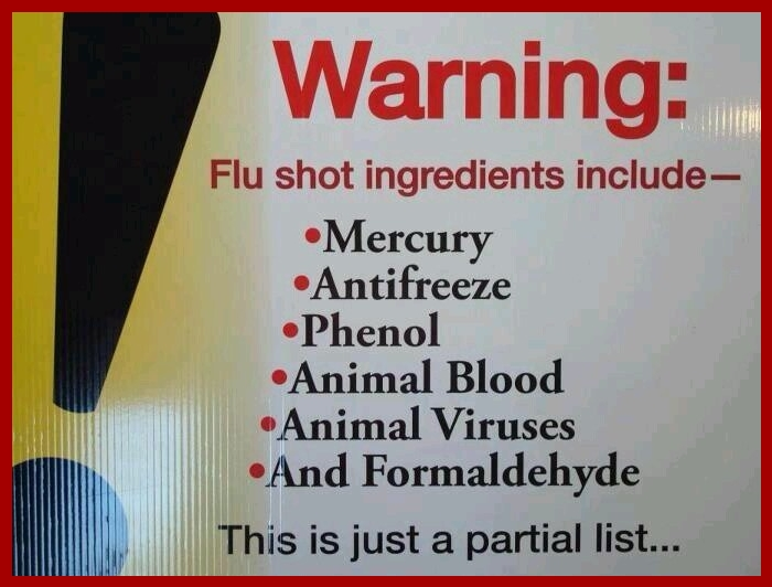 Flu_shot_Vaccine_ingredients_mercury_antifreeze_phenol_animal_blood_viruses_formaldehyde