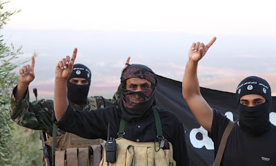 On the Future of the Islamic State